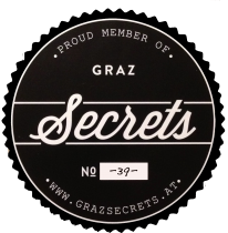 Graz Original & Secret Nr. 39